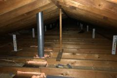 Air Sealing and Insulation - Sun Prairie, WI