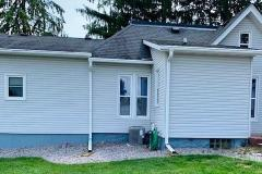 LeafGuard Gutter System Install - Baraboo, WI