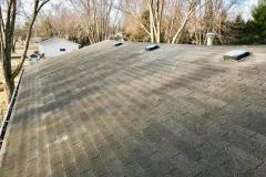 New GAF Roof Install - Brooklyn, WI