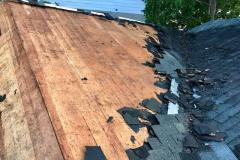 New GAF Roof Install - Madison, WI