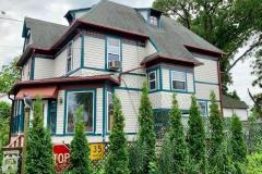 New LeafGuard Gutter System - Janesville, WI