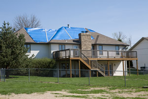 Roof Inspection Company Madison WI